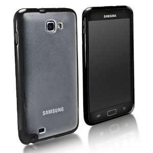 BoxWave AT&T Samsung Galaxy Note UniColor Case   Sleek