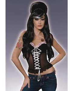 Halloween Costume Hair Betty Blues Wig