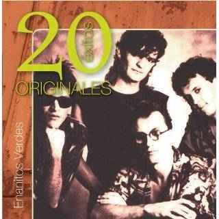 Originales: 20 Exitos: Soda Stereo: Music
