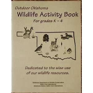 of Wildlife Conservation, Safari Club International:  Books