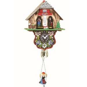 Black Forest Clock Black Forest House Weather House
