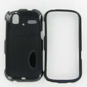 HTC Amaze 4G Black Protective Case