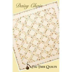 FIG TREE QUILTS DAISY CHAIN QUILT PATTERN 83 Arts