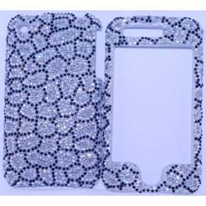 Diamond Rhinestone Bling Case For Iphone 3G 3GS #S8