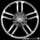 WHEELS SET FOR TOYOTA TUNDRA TRD SEQUOIA LEXUS LX 470 570 RIMS