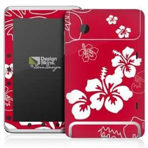 Design Skins for HTC Flyer   Mai Tai Design Folie