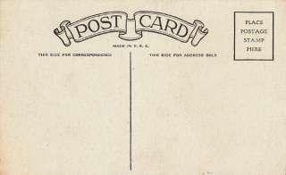 TARGET PRACTICE   WW2 U.S. NAVY SAILOR CARTOON POSTCARD