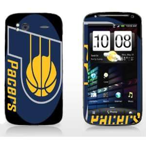Meestick Indiana Pacers Vinyl Adhesive Decal Skin for HTC