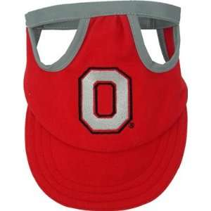NCAA Ohio State University Pet Cap , Large Pet Supplies