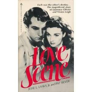 Love Scene (9780425050224) Jesse L. Lasky Jr., Pat Silver