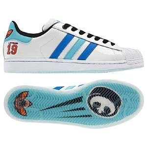 Adidas Originals Star Wars Superstar II 2.0 Shoes US 11 Luke Skywalker