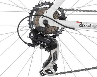 Serene Classic Womens Sport Comfort Bike (26 Inch Wheels)