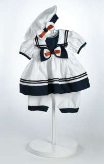 Adora Doll Outfit Set Sail 923