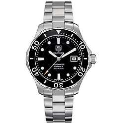 Tag Heuer Mens Aquaracer Caliber 5 Automatic Watch