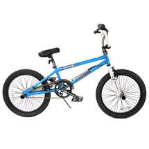 20 Boys Tony Hawk HuckJam Frisco Freestyle Bike