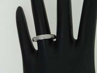 10K WHITE GOLD DIAMOND WEDDING BAND ENGAGEMENT BRIDAL RING SET