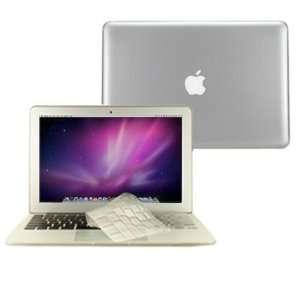 Transparent TPU Keyboard Cover for Macbook Air 11 (A1370/Late 2010