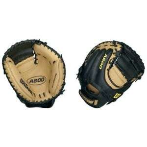 Wilson A600 32 Youth Catchers Mitt