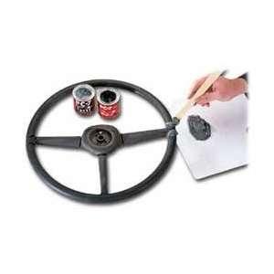 Steering Wheel Restoration Kit W/O Puller Eastwood 52054