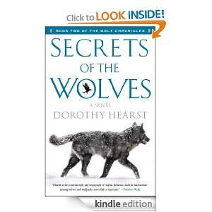 Wolves (The Wolf Chronicles): Dorothy Hearst:  Kindle Store