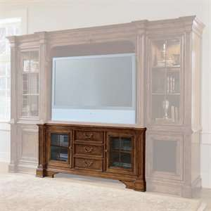 Universal Furniture Villa Cortina 409966 Plasma TV Stand
