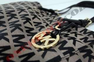 Michael Kors Items Tote Signature Logo Handbag NWT