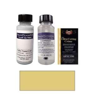 1 Oz. Cornado Gold Metallic Paint Bottle Kit for 1982