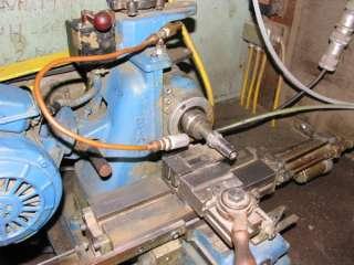 Barker Automatic Production Horizontal Milling Machine