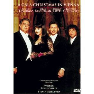 Our Favorite Things   Christmas in Vienna / Tony Bennett