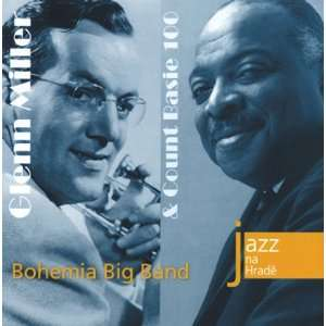 Glenn Miller & Count Basie 100 Bohemia Big Band Music