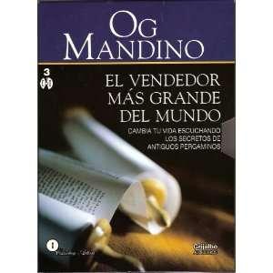 El Vendedor Mas Grande Del Mundo   3 CD Set (Cambia Tu