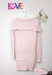 yrfashion Korean Fashion Women Modish Turndown Collar Thin Knitting