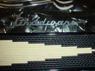 Stradivari Concert Accordion with Case & Strap   Made in Italy