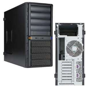 mid Tower CEB chassis: Electronics