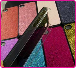 Butterfly Crystal Diamond Hard case for i Phone 4 4G 4S GH1
