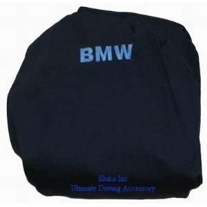 BMW Genuine Seat Cover Blue Color for 3 Series (1983 1998