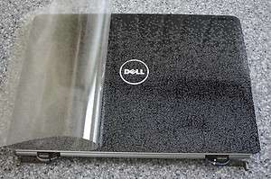 Dell Inspiron 1525 1526 LCD Back Cover Commotion Pattern KY318 New