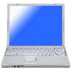 Panasonic Toughbook T7 Laptop