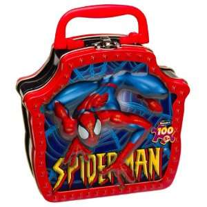 The Amazing Spider Man: Toys & Games