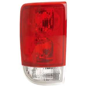 BLAZER/JIMMY/BRAVADA PAIR TAIL LIGHT 95 05/95 01/95 05 NEW Automotive
