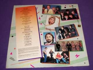 Gold & Platinum Michael Jackson Police Paul McCartney Billy Joel Toto