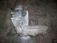 2007 Chevy Cobalt Transmission 2.2 Liter Automatic 3k
