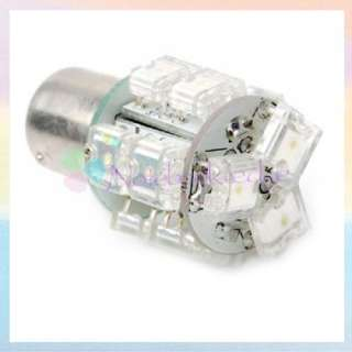 Bright White 13 LED 1156 1159 1141 Car Light Bulb Lamp