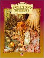 ENCHANTED WORLD Spells and Bindings Time Life Books 9781844471874