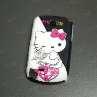 Cute Hello Kitty Hard Back Case Cover Skin Shell For Samsung Galaxy