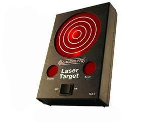 LaserLyte Laser Trainer Target System TLB 1 689706210458