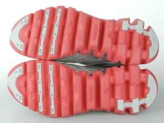 REEBOK ZIGSONIC ZIGTECH NEW Womens Breast Cancer Pink Ribbon Zig Shoes