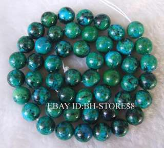 high quality natural stone dyed color material colore chrysocolla