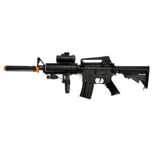 M83 Electric Airsoft Rifle Heavy Weight AEG Sports