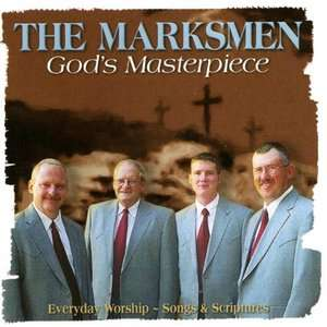 Gods Masterpiece (Includes DVD), The Marksmen Christian / Gospel